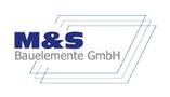 M&S Bauelemente-Logo